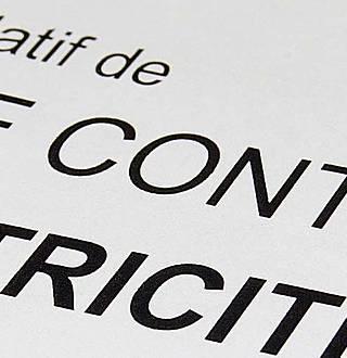 Comment Changer De Nom Sur Son Contrat électricité Total